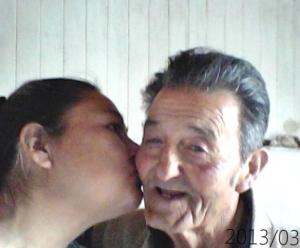Mi queridisimo Padre.